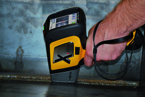 Weld Analysis with The DELTA Alloys & Metals Handheld Analyzer