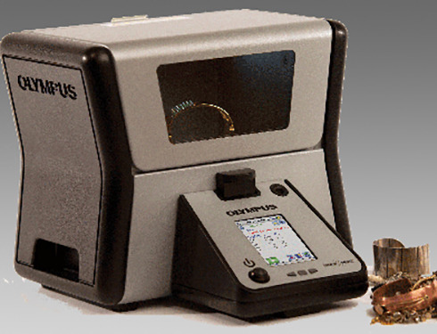 GoldXpert Analyzer