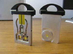 BTX Sample Holders
