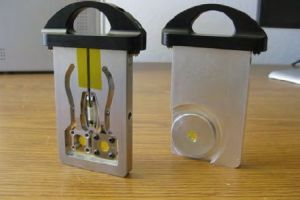 BTX Benchtop Sample Holders