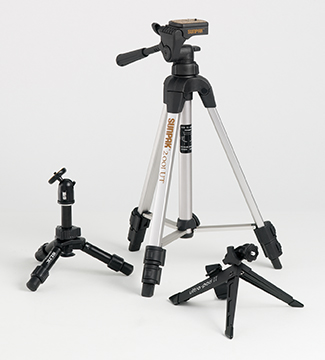 Tripod for LabSpec 4 Laboratory