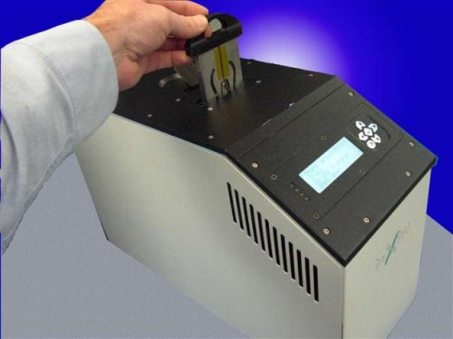 BTX Benchtop Analyzer