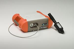 TerraSpec 4 Handheld Analyzer with High Contact Probe