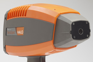 TerraSpec Halo Analyzer