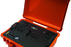XRD/XRF Terra Portable