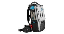 Ergonomic Pro-Pack Backpack for the TerraSpec 4