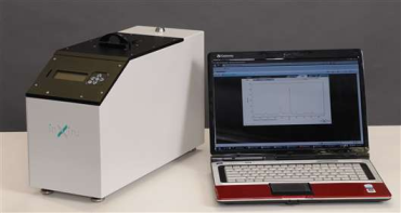 XRD/XRF - BTX Benchtop Analyzer