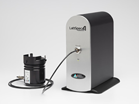LabSpec 4 Benchtop Analyzer