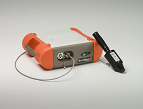 TerraSpec 4 Handheld Analyzer with High Contact Probe