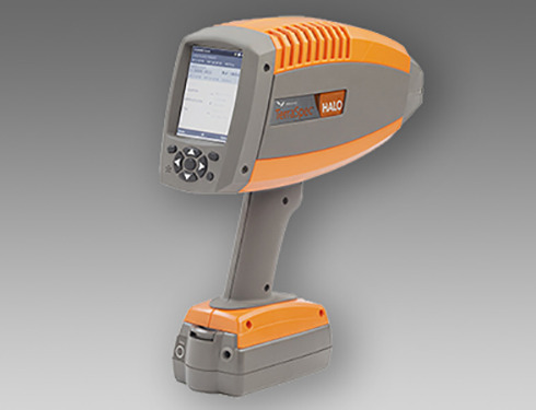TerraSpec Halo Handheld Analyzer