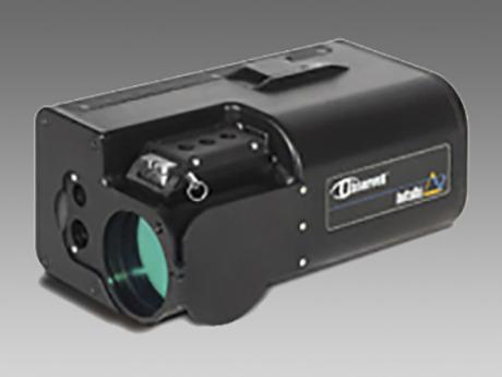 Handheld Raman Observer Analyzer