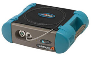 NIR FieldSpec4 Analyzer