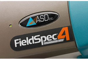 ASD NIR FieldSpec 4 Standard-Res Close-up