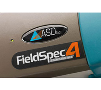 FieldSpec 4 Handheld Analyzer