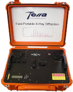 XRD/XRF Terra Portable Analyzer