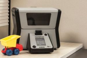 Xpert for Consumer/RoHs and children's toys