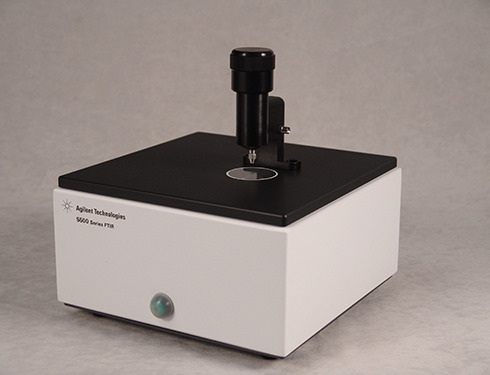5500 Series FTIR Analyzer