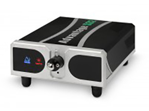 Advantage Series Benchtop Analyzer
