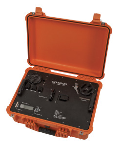 XRD Terra Portable Analyzer