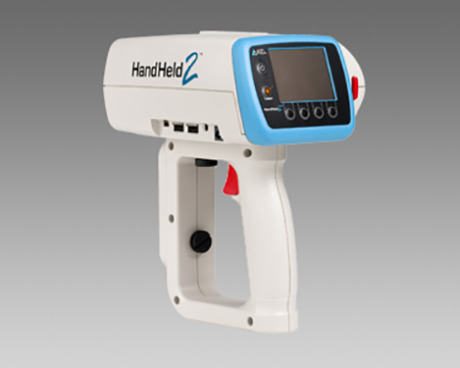 FieldSpec Handheld 2 Analyzer